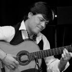 Kiki Corpas Flamenco Guitarra