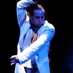 Raimundo Benítez - Baile Flamenco Granada