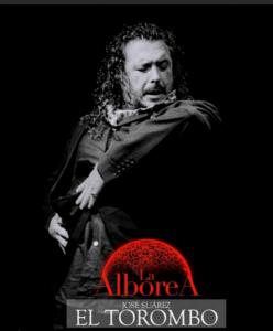 "JOSÉ SUÁREZ ""EL TOROMBO"""