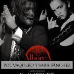 POL VAQUERO Y SARA SÁNCHEZ