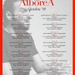 Flamenco Octubre 2019 Granada
